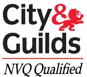 City and Guilds roofers